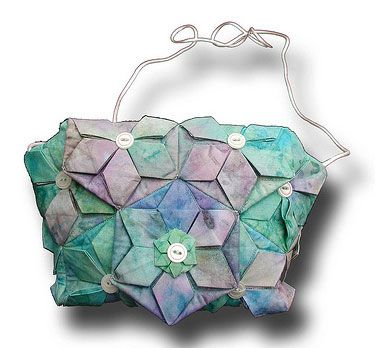First Hexabag (alt. color)